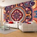 Papier peint - Exotic mosaic