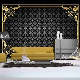 Papier peint - A little bit of luxury