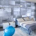 Papier peint - Industrial mosaic