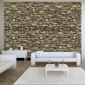 Papier peint - Stone wall