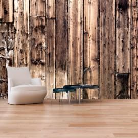 Papier peint - Poetry Of Wood