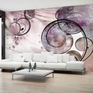 Papier peint  Pink Rhapsody