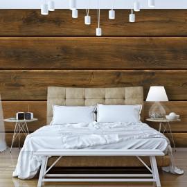 Papier peint - Wooden Harmony