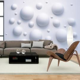 Papier peint - Bubble Wall