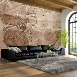 Papier peint - Stone Pharaoh
