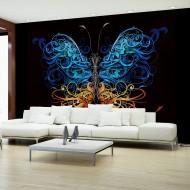 Papier peint  Wings of Fantasy