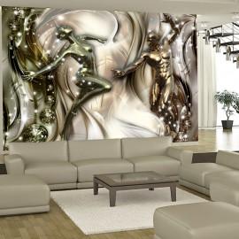 Papier peint - Energy of Passion
