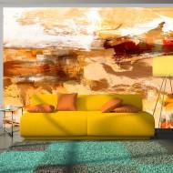 Papier peint  Desert storm