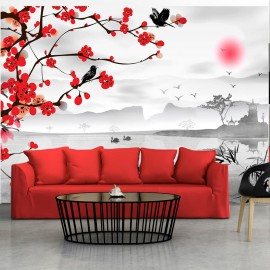 Papier peint - Japanese garden