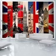 Papier peint  London