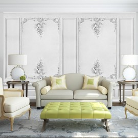 Papier peint - Palatial wall
