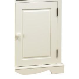 Echantillon meubles Windsor Blanc