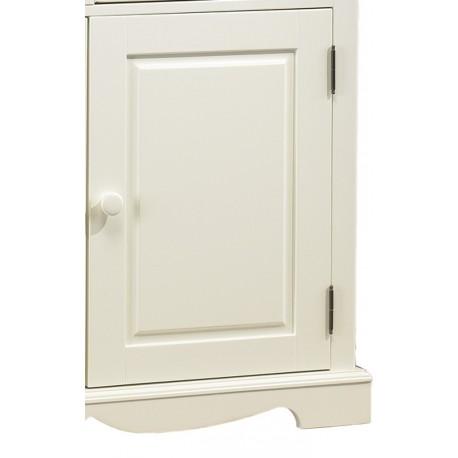 Echantillon meubles blancs