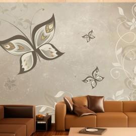Papier peint - Butterfly wings