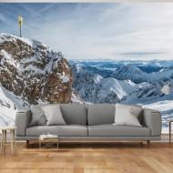 Papier peint  Zugspitze