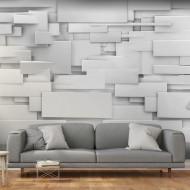 Papier peint  Espace abstrait