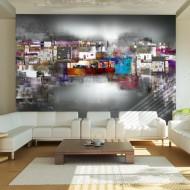 Papier peint  Artistic Landscape