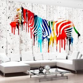 Papier peint - Urban Safari