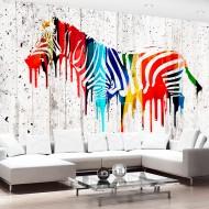 Papier peint  Urban Safari