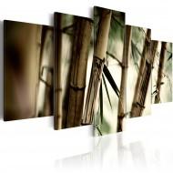 Tableau  Forêts de bambous