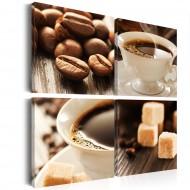 Tableau  Tasse de café