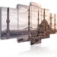 Tableau  Mosquée