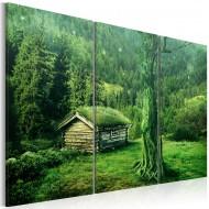 Tableau  écosystème forestier