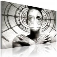 Tableau  Hypnotisée