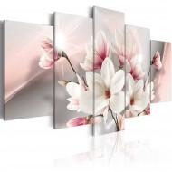 Tableau  Magnolia in bloom