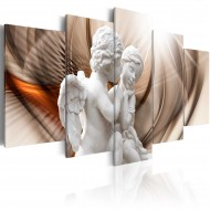 Tableau  Angelic Duet