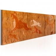 Tableau  Peintures rupestres