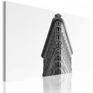 Tableau   Flatiron Building