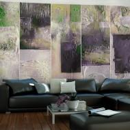 Papier peint  Rainy landscape
