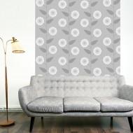 Papier peint   Floral Pattern