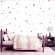 Papier peint  Charming Dots