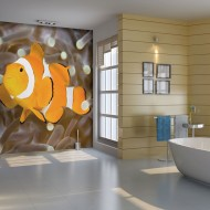 Papier peint  Finding Nemo