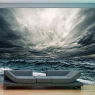 Papier peint  Ocean waves