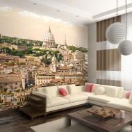 Papier peint  Rome panorama