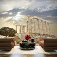 Papier peint  LAcropole, Grèce