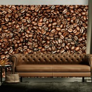 Papier peint  Coffee heaven