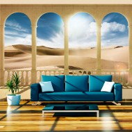 Papier peint  Dream about Sahara