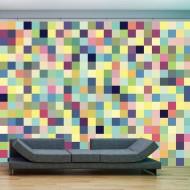 Papier peint  Millions of colors