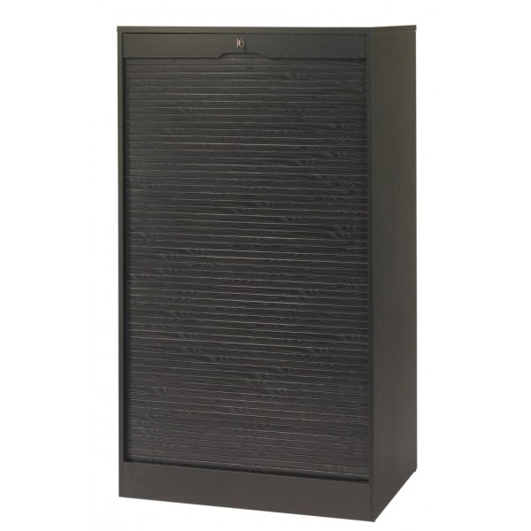 armoire informatique multim dia louis philippe 4 portes. Black Bedroom Furniture Sets. Home Design Ideas