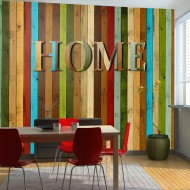 Papier peint  Home decoration
