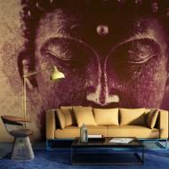 Papier peint  Buddha en méditation