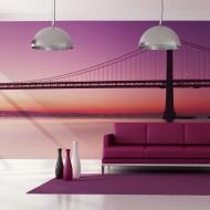 Papier peint XXL  baie  San Francisco