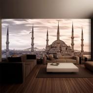 Papier peint XXL  La Mosquée bleue, Istanbul