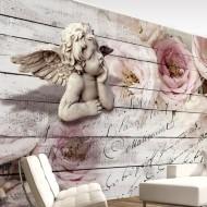 Papier peint  Angel and Calm
