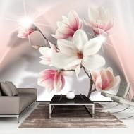 Papier peint XXL  White Magnolias II