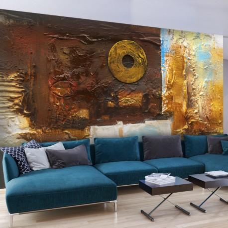 papier peint xxl painted emotions beaux meubles pas chers. Black Bedroom Furniture Sets. Home Design Ideas